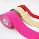 Kinesiology Tape KT Tape Elastic Sports, Pain Relief and Support All Varieties <br/> Free &amp; Fast P&amp;P ✔ PRE-CUT or UN-CUT ✔ 100% Cotton