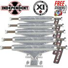 Independent Skateboard Trucks Stage 11 Pro All Sizes NEW Indy PAIR