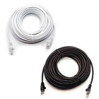Ethernet Cable PC Gaming Xbox X PS4 PS5 Network Patch Lead Fast RJ45 Cat5e LOT