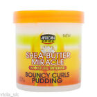African Pride Shea Butter Miracle Moisture Intense Hair Care Styling Products UK New