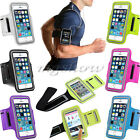 Sports Running Gym Jog Armband Case Cover Holder For iPhone 5 6 6 Plus 6S 7 Plus