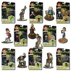 Animated Horror zombie Movie ParaNorman 4 Inch Action Figure toys - your choice