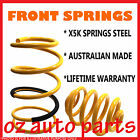 LEXUS GS300 JZS160R 1997-9/2000 LOWERED 30MM FRONT SPRINGS