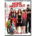 MOM'S NIGHT OUT - PATRICIA HEATON - WIDESCREEN DVD + DIGITAL COPY + ULTRAVIOLET
