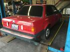Bmw: 3-series E30 Coupe 1987 Bmw 325 E 30 5 Speed Manual