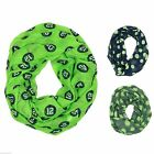 Seattle Seahawks 12TH Fan Womens Infinity Scarves