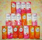 1 CANISTER (2 Qt  PACKETS ONLY)  - CRYSTAL LIGHT DRINK MIX PACKET MANY FLAVORS