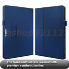 Folio PU Leather Case Stand Cover For Microsoft Surface Windows Tablet