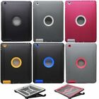 For Apple iPad Mini 1 / 2 & 3 Case Cover [Stand Fits Otterbox Defender]