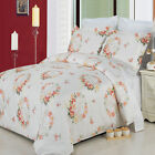 Liza 3 Piece 100% Cotton Modern Contemporary Duvet Set 300 Thread Count