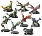 Capcom Figure Builder Standard Model Monster Hunter 4 5 6 THE BEST