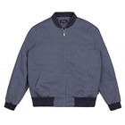 Brixton Ltd Bard Jacket Navy