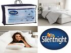 New Silentnight 2017 Edition - Luxury Egyptian Cotton Duvet Quilt - 4.5 Tog