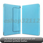 "For Lenovo Yoga Tablet 2 10"" Folio PU Leather Case Stand Cover"