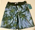 NWT OLD NAVY BOYS SWIM SHORTS TRUNKS SUIT  tropical  you pick size