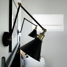 Swing Arm Wall Lights Kitchen Wall Lamp ...