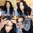 Body wave 100% Remy Human Hair Lace Wig Full Lace/Lace Front Wig with baby hair