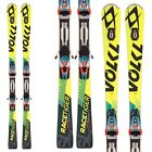 Volkl RT SW SL RTM2 120 Racetiger UVO Race Ski and Binding 2016