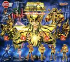 Bandai SAINT SEIYA HGIF HG Twelve Temples of Zodiac Figure Part 2