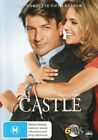 Castle: Season 5 DVD R4 (New)!