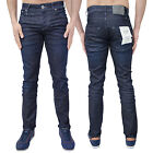 Mens Jack & Jones Jeans Designer Branded Skinny Slim Fit Super Stretch Denim New