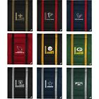 NFL Football Comforter - Sports League Logo Bed Cover Bedroom - Pick Your Team