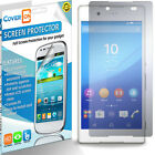 New HD Clear LCD Screen Protector Cover Transparent Film for Sony Xperia Z4