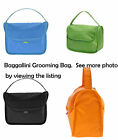 Baggallini Grooming Bag Toiletry Make-up Case Travel Accessory Assorted Colors