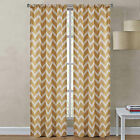 Perfect Pair Curtain Panels- 4 Colors, 2 Sizes