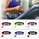 For Smartphone Waterproof Running Belt Bum Waist Pouch Fanny Pack Camping Hiking