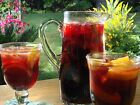 Sangria Fragrance Oil Candle/Soap Making Supplies **Free Shipping**