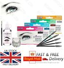 Julienne Professional Eyelash & Eyebrow Dye Tinting Lash Kit and Tint Pads