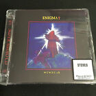 Enigma MCMXC a.D. Hybrid SACD CD Limited No. Japan