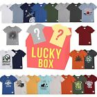 """Lucky Box"" Vaenait Baby Clothes Short Toddler Kids Top 2pcs of T-shirt 2T-7T"