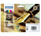 Epson Genuine WF-2650DWF Ink Cartridges Multipack