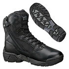 Magnum Stealth Force 8.0 Side Zip CT WPi Work Boot Mens