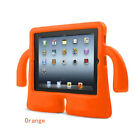 Safe Shockproof Kids Handle Foam Case Cover Stand For iPad 2 3 4 Mini 1234 Air2