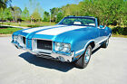 Oldsmobile%3A+442+Convertible+Tribute+Buckets+Console+Factory+A%2FC