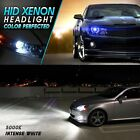Xentec Xenon Lights 35W Slim HID KIT  for Ford F-450 F-550 Focus Mustang Mondeo