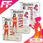 3 x MAXINES BURN PROTEIN 1.25KG THERMOGENIC FAT LOSS