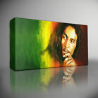BOB MARLEY - PREMIUM LARGE GICLEE CANVAS ART