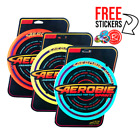 AEROBIE 10″ Pro Flying Ring, Frisbee, Flying Disc ALL COLOURS!