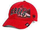 UNLV Runnin' Rebels NCAA Top of the World Las Vegas Red Adjustable Cap Hat -OSFA