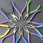 BEADING/JEWELLERY MAKING TOOLS - PLIERS *CHAIN-BENT-ROUND-FINE-NOSE *BEADSMITH