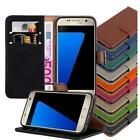 LUXURY CASE BOOK Style for SAMSUNG GALAXY Pocket Etui Flip Cover Wallet Card