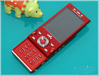 Original Sony Ericssion W705 unlocked 3.15MP Camera 3G WIFI MP3 MP4 player