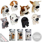 The Dog. Collectable Soft Toys Keyrings. Japanese Craze Cool Retro Animals Girls