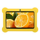 7'' HD Quad Core Tablet 8GB Android 4.4 Dual Camera WiFi Bundle for Kids Gift
