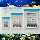 iPhone iPad Mini Samsung Galaxy waterproof bag dry pouch boat kayak sport case