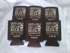 Custom Wedding Koozies Design 12910034 25 to 300 Personalized party favors